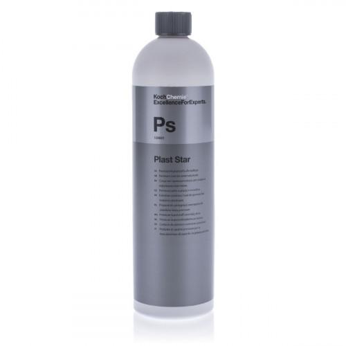 Dressing Plastice Exterioare Koch Chemie Plast Star, 1L