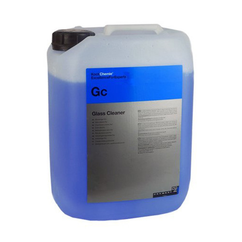 Solutie Curatare Geamuri Koch Chemie Glass Cleaner Pro, 10L
