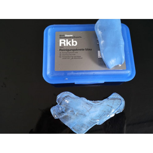 Argila Medie Decontaminare Koch Chemie RKB,200gr