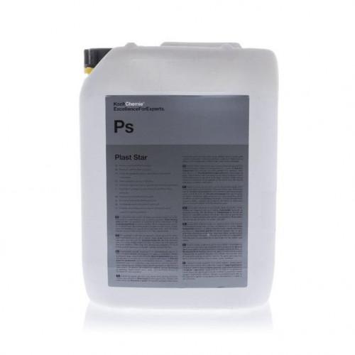 Dressing Plastice Exterioare Koch Chemie Plast Star,10L