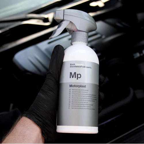 Dressing Compartiment Motor Koch Chemie Motorplast,500ml