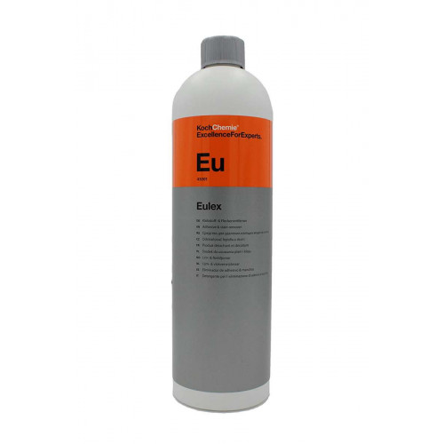 Solutie Inlaturare Adeziv & Bitum Koch Chemie Eulex,1L