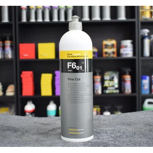 Pasta Polish Mediu-Abraziv Koch Chemie Fine Cut F6.01,1L