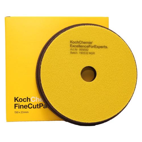 Burete Mediu Abraziv Koch Chemie Fine Cut,150mm