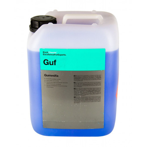 Solutie Intretinere Chedere Koch Chemie Gummifix,10L