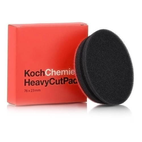 Burete Abraziv Koch Chemie Heavy Cut Pad,76mm