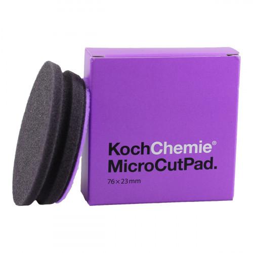 Burete Finish Koch Chemie Micro Cut Pad, 76mm