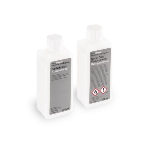 Set Tratament Hidrofob Koch Chemie Nano-Glasversiegelung