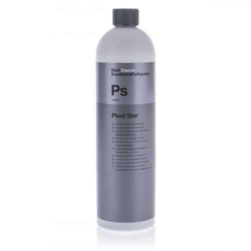 Dressing Plastice Exterioare Koch Chemie Plast Star,1L