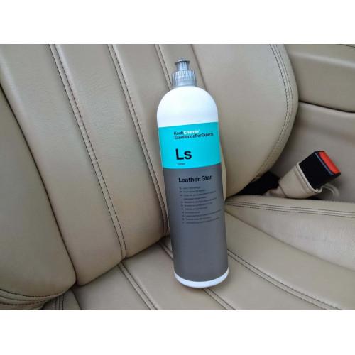 Solutie Hidratare Piele Koch Chemie Leather Star,1L