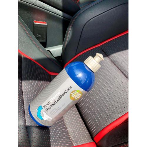 Solutie Hidratare Piele KochChemie ProtectLeatherCare,500 ml