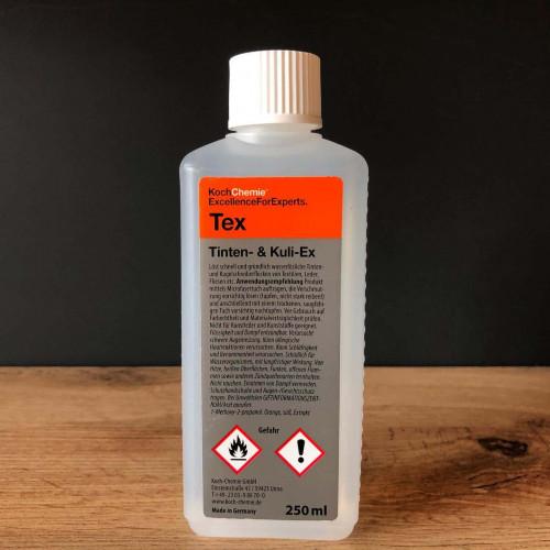 Solutie Curatare Pix & Cerneala Koch Chemie Tinten Kuli,250ml
