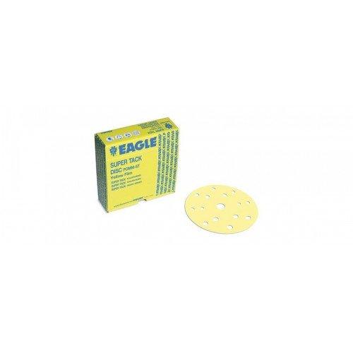 Disc Abraziv Kovax Super Tack Disc P1500, 15 Gauri, 152mm