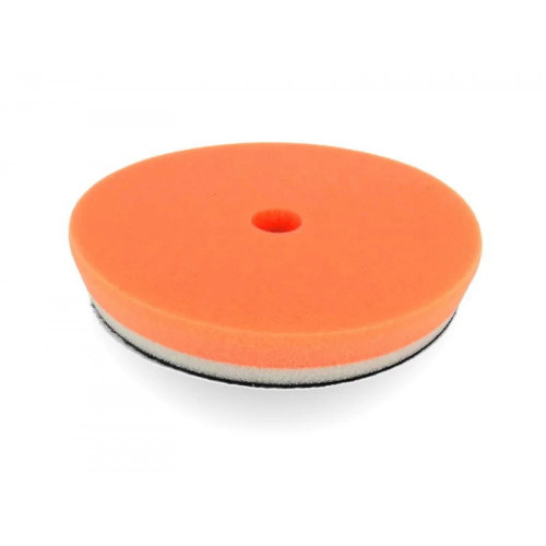Burete Polish Mediu Lake Country HDO Orange Polishing Pad, 90mm