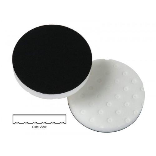 Lake Country CCS 6.5 White Polishing Pad - Burete Polish Mediu 165 mm