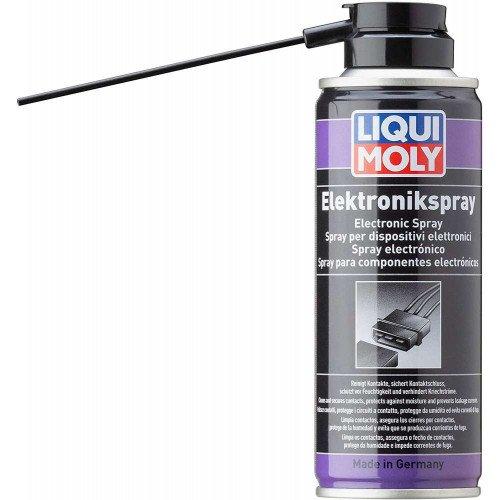 Liqui Moly Electronic Spray - Curatare Contacte Electrice