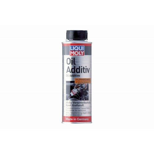 Liqui Moly Oil Additive - Aditiv Ulei MoS2