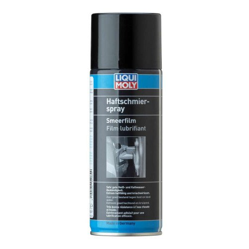 Liqui Moly Tacky Lube Spray - Spray Vaselina