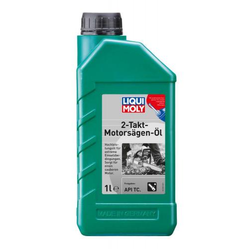 Liqui Moly 2T Motor Oil - Ulei Motor 2T