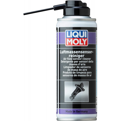Liqui Moly Air Flow Sensor Cleaner - Solutie Curatare Debitmetru