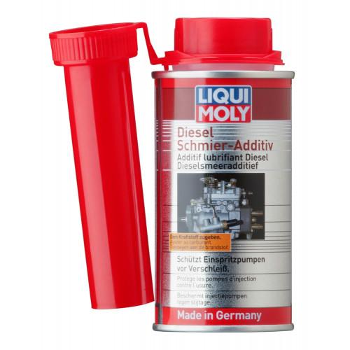 Liqui Moly Diesel Schmier-Additiv - Aditiv Lubricitate Diesel