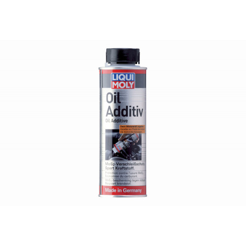 Liqui Moly Oil Additive - Aditiv Ulei MoS2