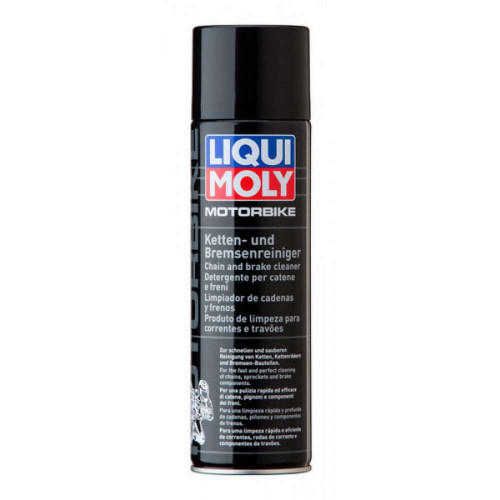 Liqui Moly Racing Chain Cleaner - Solutie Curatare Lant Moto