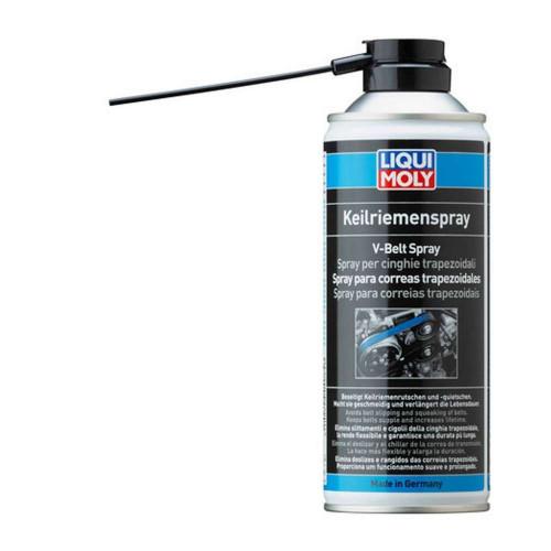 Liqui Moly V-Belt Spray - Spray Curele Transmisie