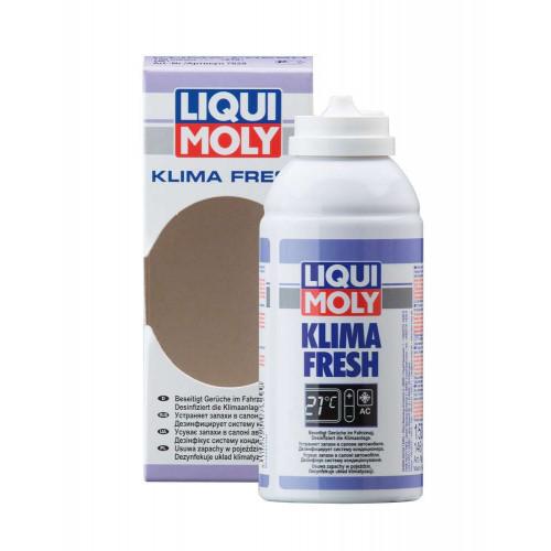 Solutie Curatare A/C Liqui Moly Klima Fresh, 150ml