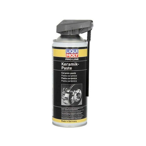 Spray Lubrifiant Liqui Moly Ceramic Spray, 400ml