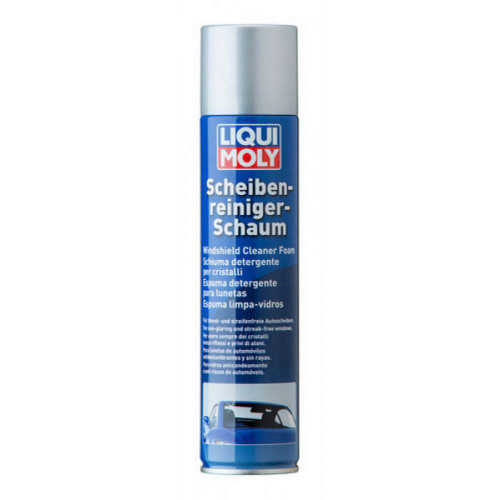 Spuma Curatare Geamuri Liqui Moly Windshield Cleaner Foam, 300ml