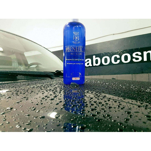 Sealant Auto Lichid Labocosmetica Beneficia,100ml