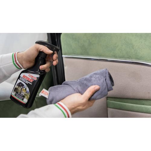 Solutie Curatare Interior Auto Ma-Fra Deterjet,500ml