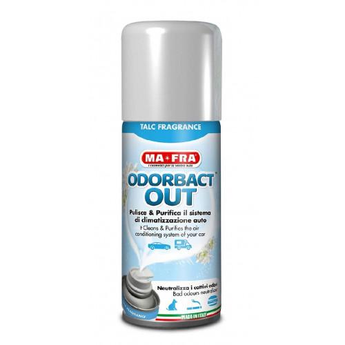 Spray Curatare A/C Ma-Fra Odorbact Out,150ml