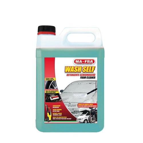 Spuma Prespalare Auto Ma-Fra Wash Self, 5kg