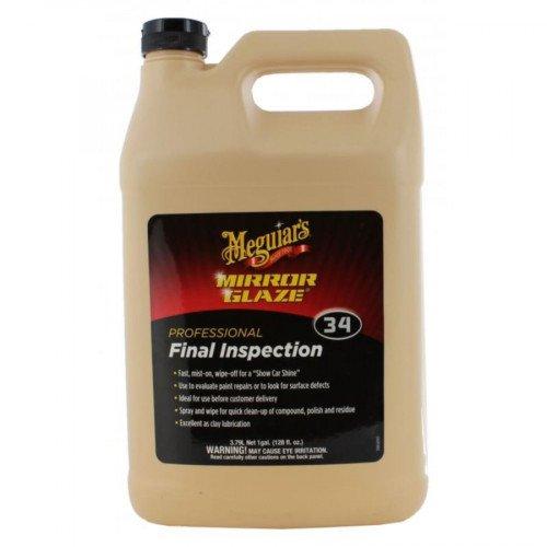 Meguiars Final Inspection - Inspectie Vopsea Polish