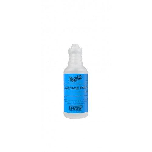 Meguiars Surface Prep Bottle - Recipient Plastic