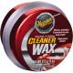 Ceara auto solida de curatare Solida Meguiar's Cleaner Wax,311 gr