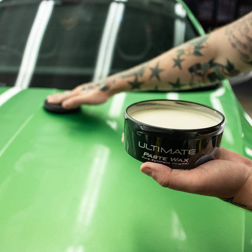 Meguiars Ultimate Wax Paste - Ceara Auto Solida