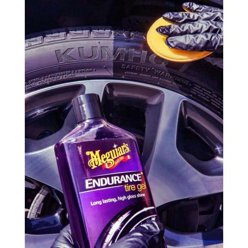 Meguiars Gold Class Endurance High Gloss Tyre Gel - Gel Dressing Anvelope