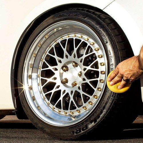 Dressing Anvelope Meguiars Gold Class Endurance Tire Gel, 28ml