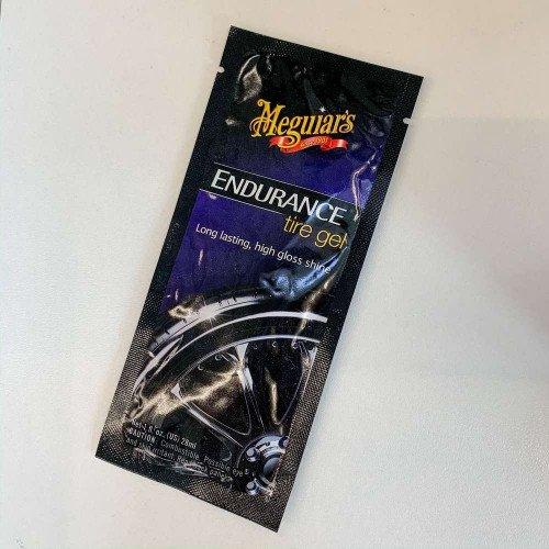 Dressing Anvelope Meguiar's Gold Class Endurance Tire Gel, 28ml