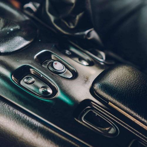 Dressing Plastice Meguiar's New Car Scent Protectant, 473ml