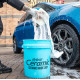 Galeata Spalare Auto Meguiars Hybrid Ceramic Bucket, 18.9L