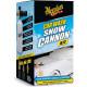 Kit Spalare Auto Lance si Sampon Meguiars Car Wash Snow Cannon Kit