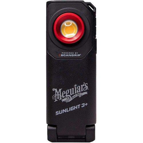 Lampa Control Meguiar's Sunlight 3 Plus