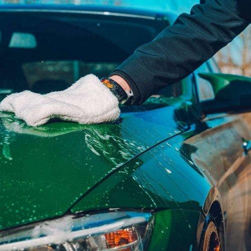 Manusa Microfibre Spalare Auto Meguiar's Ultimate Wash Mitt