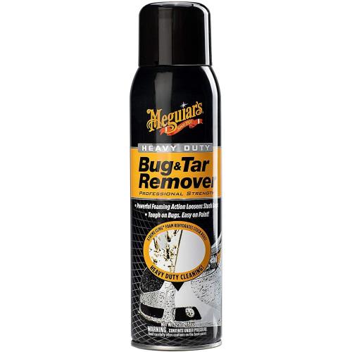 Spuma Indepartare Insecte Meguiars Bug & Tar Remover,443 ml