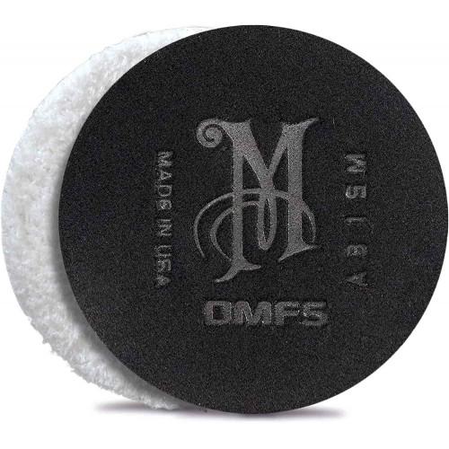 Meguiars DA Microfiber Finishing Pad - Pad Microfibre Polish