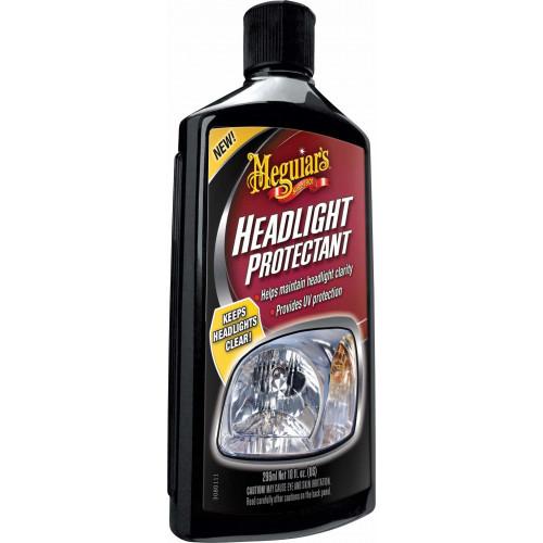 Meguiars Headlight Protectant - Protectie Faruri & Stopuri